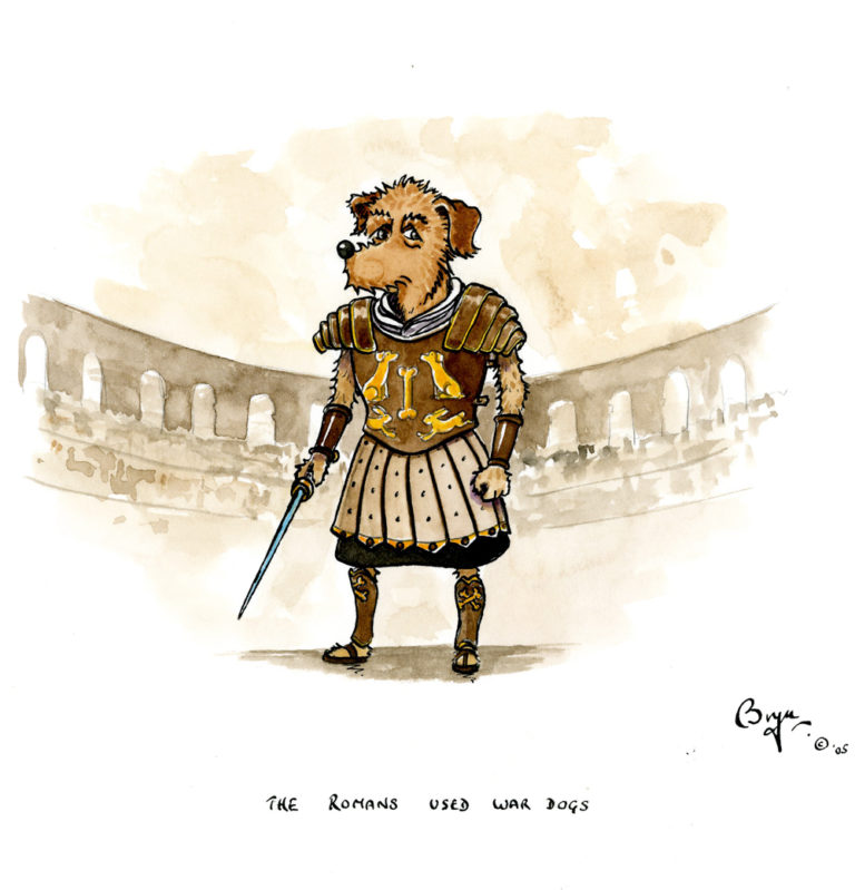 DT-The-Romans-used-war-dogs