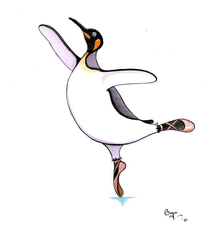 OA-UF,-Penguin-Pirouette
