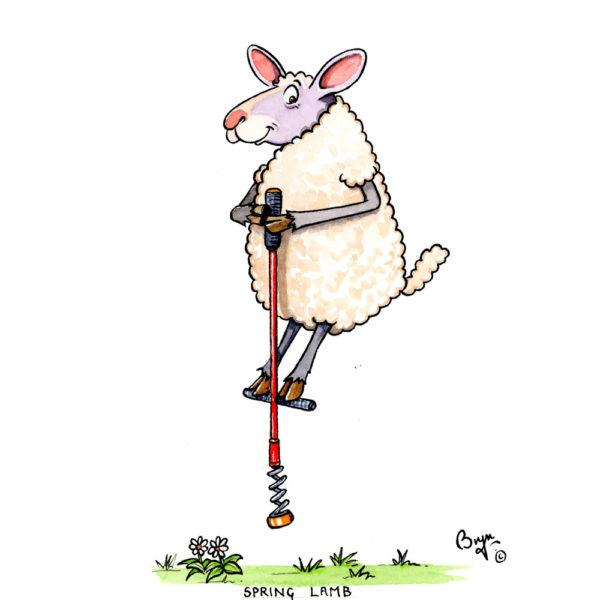 OA,-UF-Spring-lamb..-Pogo-stick
