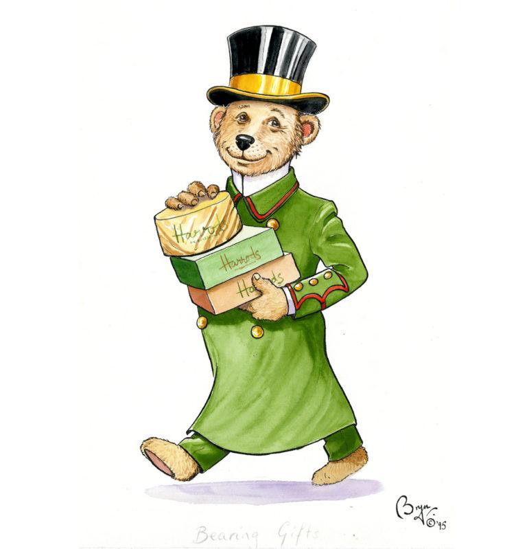 OA_Animals_Bears-Harrods-porter-Bear-'Bearing-gifts'