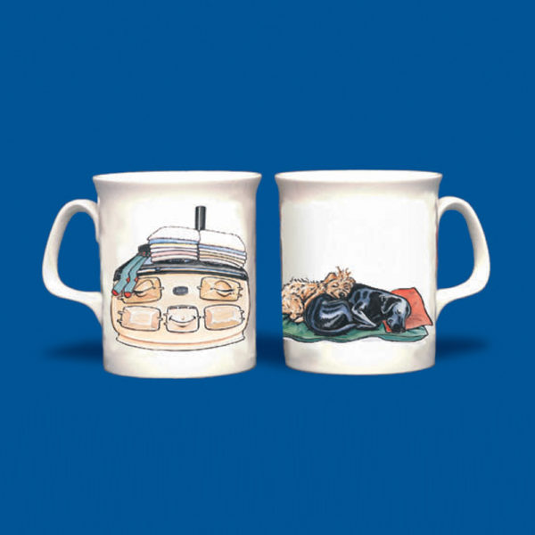 mug932 Ironing