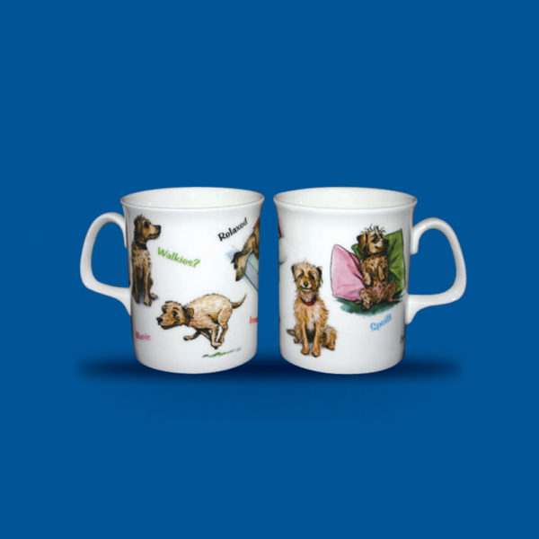 mug961 Terrier words