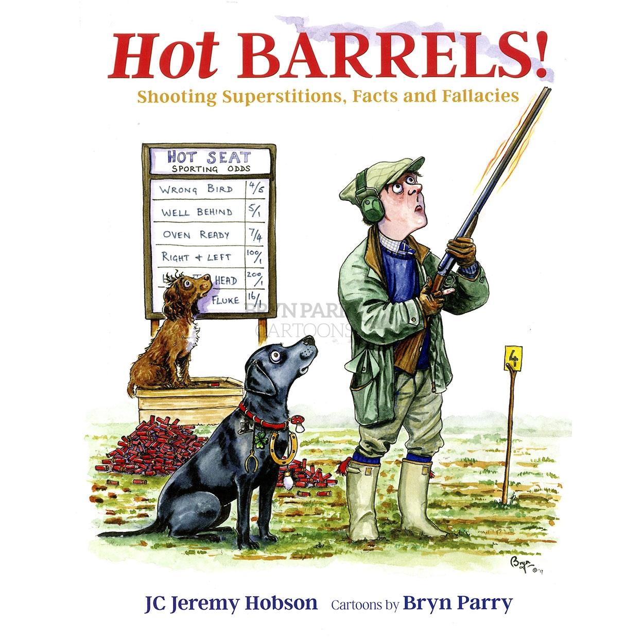 Hot Barrels
