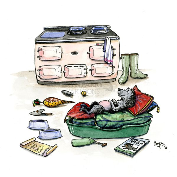 Kitchen-Dog-32311